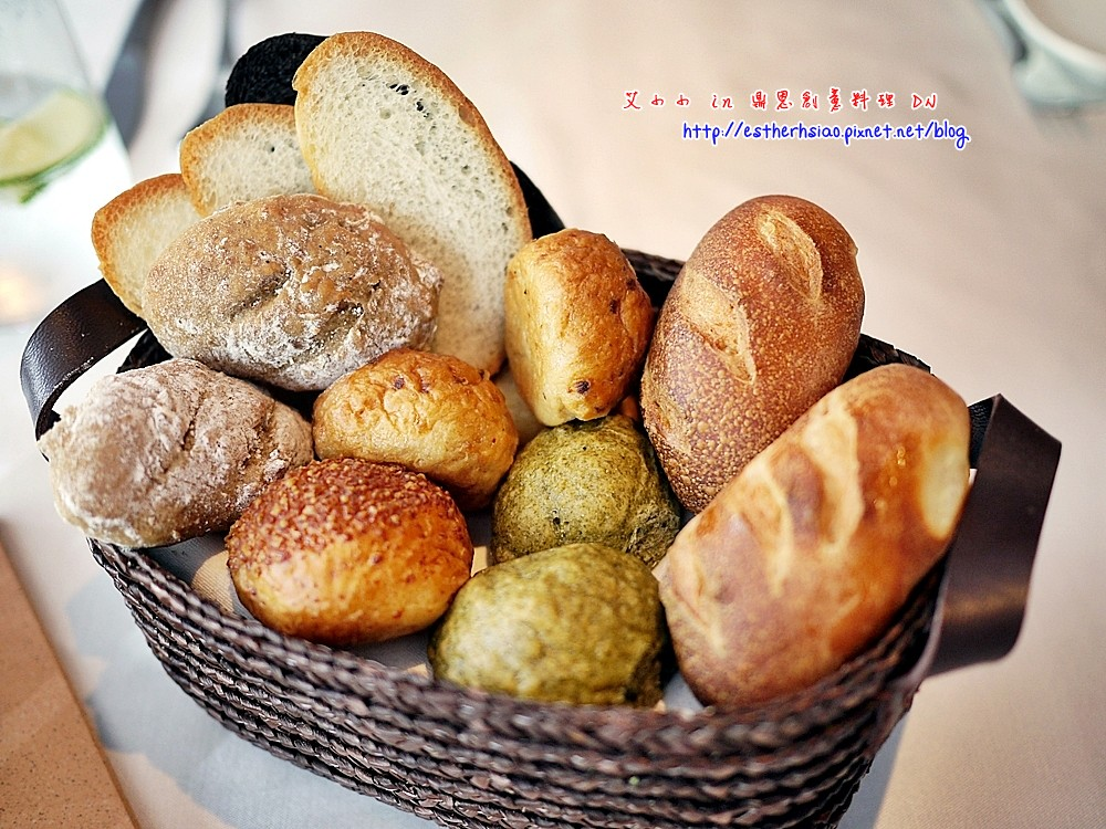 23 手工麵包某些還不錯囉