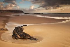 Sunset en Fuerteventura (martin zalba) Tags: sunset sea beach landscape atardecer mar fuerteventura playa paisaje canarias