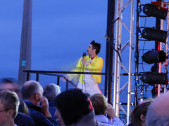 Queen Experience at Bray Summerfest 2011