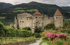 Vinschgau -Kastelbell