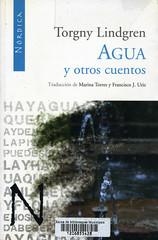 Torgny Lindgren, Agua y otros cuentos