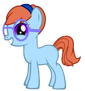 Mundo my little pony! 5962575540_7101b8a5dd