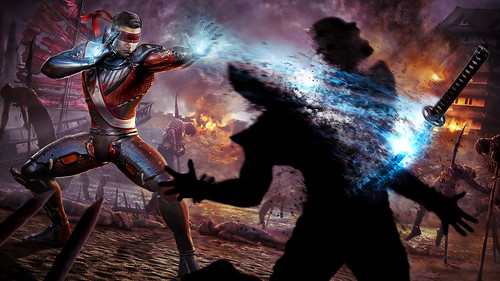 Ed Boon Talks Freddy Krueger in Mortal Kombat, Secret