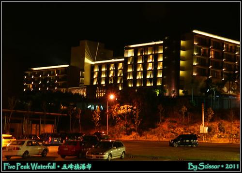 礁溪老爺大飯店