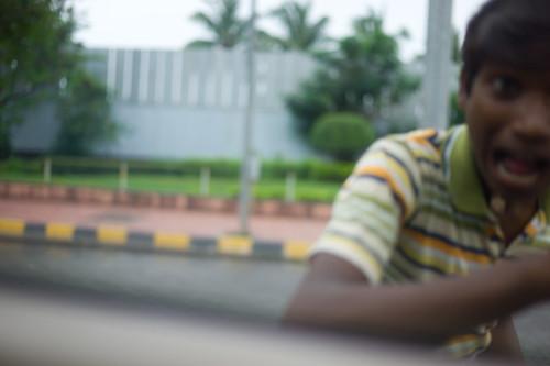 Mumbai (a boy)