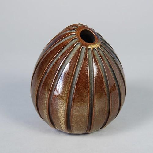 Poole Pottery Atlantis Vase By Guy Sydenham 4 A Photo On