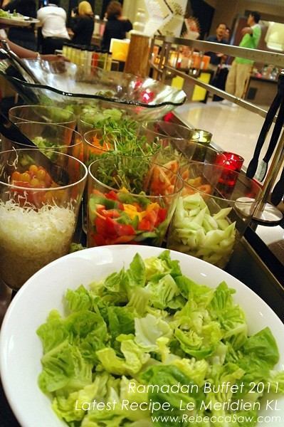 Ramadan Buffet - Latest Recipe, LE Meridien-12