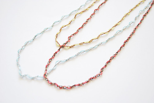 color chains