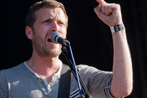 Simon Butler - Futureheads - Main Stage - Sunday.jpg