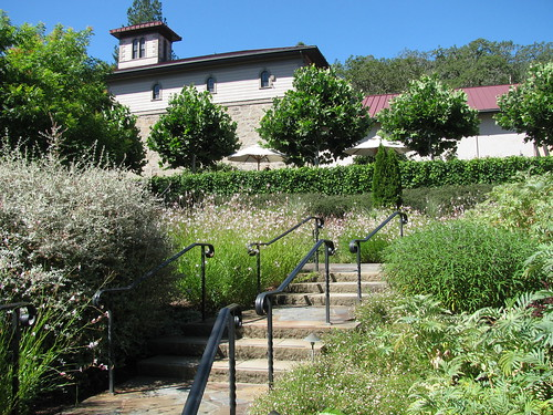 Beringer Winery, Napa