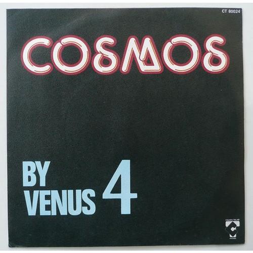 cosmos venus 4
