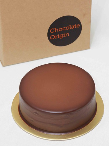 Chocolate Origin 1