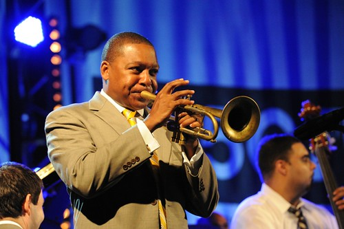 Jazz At Lincoln Center Orchestra With Wynton Marsalis By McYavell - 110725 (88)