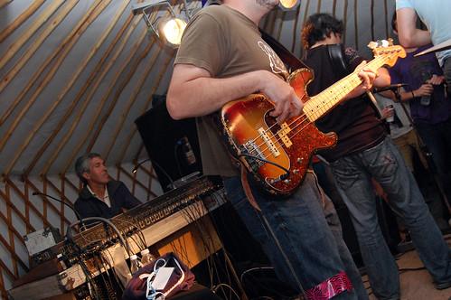 Les Paiens - Evolve Festival 2011