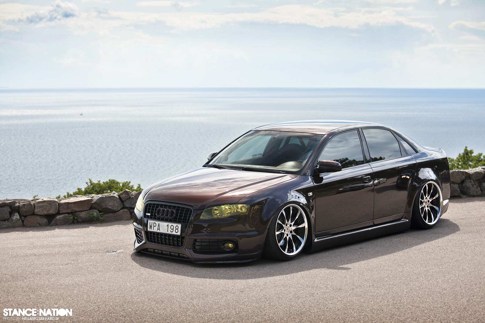 An Audi Like No Other Stancenation Form Gt Function