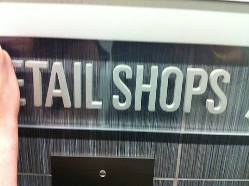 Tail Shops