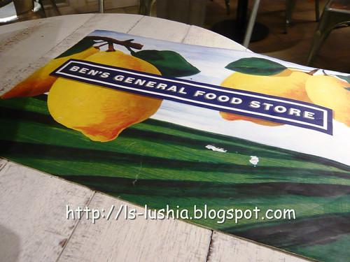 Ben Food Store_001