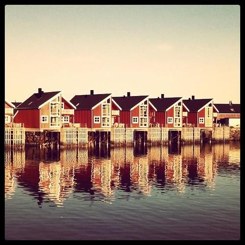 Svolvær, Lofoten - 28.07.2011