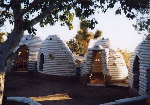 Como construir una casa ecologica | Diario Ecologia