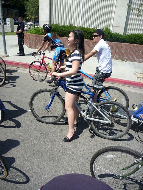 Ciclavia2Stripes