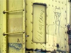 Don P. Libertador (st pencil 2011) Tags: 1 tags scribbles characters streaks handstyles monikers donporfirio graffitishotinatlanta