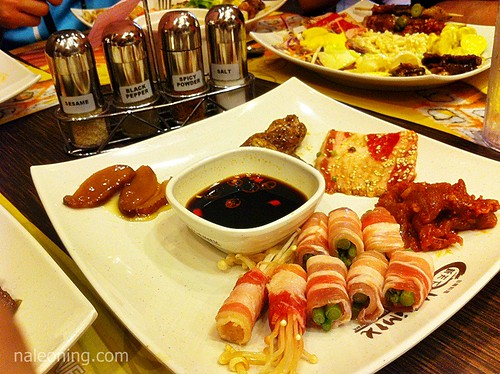 5990374259 6397243342 Yakimix Podium | Eat All You Can Buffet | Sushi & Smokeless Grill