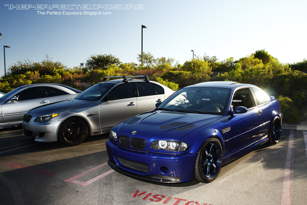 Trend Setters BMW Car Show By Mfest X Oakley Pictures - Bmw car show