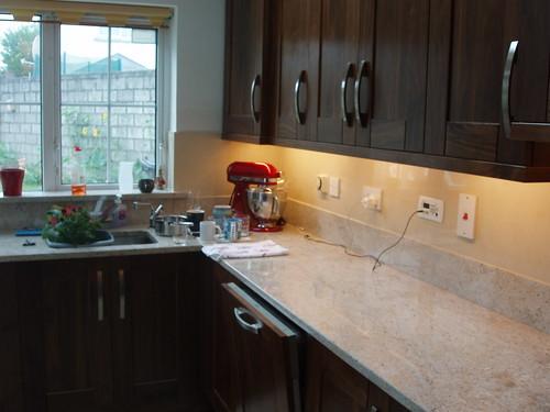 The astounding Corner kitchen pantry storage ideas pics