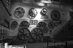Pattern shop Slate museum Llanberis (Martin Pritchard) Tags: museum wales north slate llanberis quarry fron ffestiniog haul gwynedd excavator blaenau dinorwig tanygrisiau