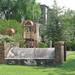 Cemetery Playground