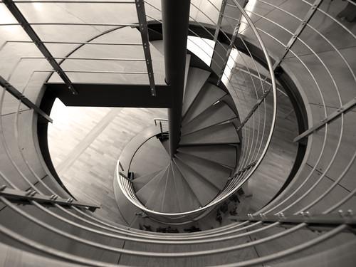Stufen by Fotosilber
