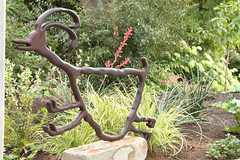 Art in the Garden | Bellevue.com