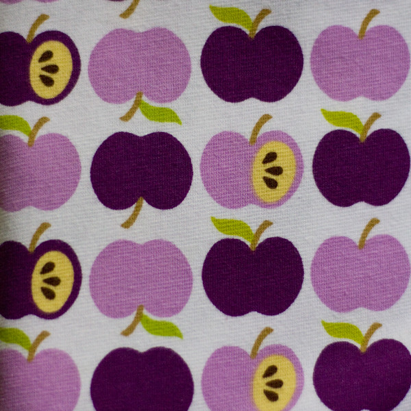 apple jersey purple