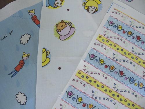 Fabric Designs 0182