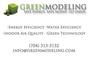 2011 Farm Tour Sponsor - Greenmodeling