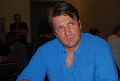 SDCC 2011, Castle Press Room