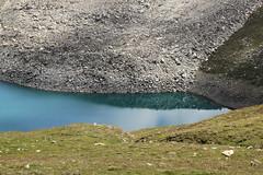 Lac de Lona (benoit_d) Tags: de suisse swiss lac valais lona 2011 valdanniviers bendola plainedelona