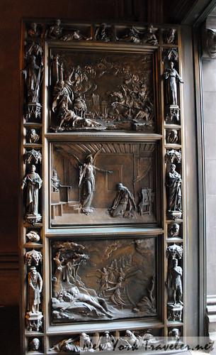 Trinity19 Door
