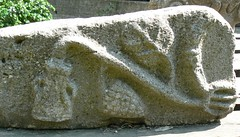 katzrin 5 (davidgrushko) Tags: ancient synagogue golan   katzrin