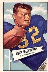 1952 Bowman #29