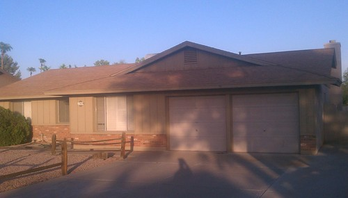 1969 East Auburn Street Tempe AZ