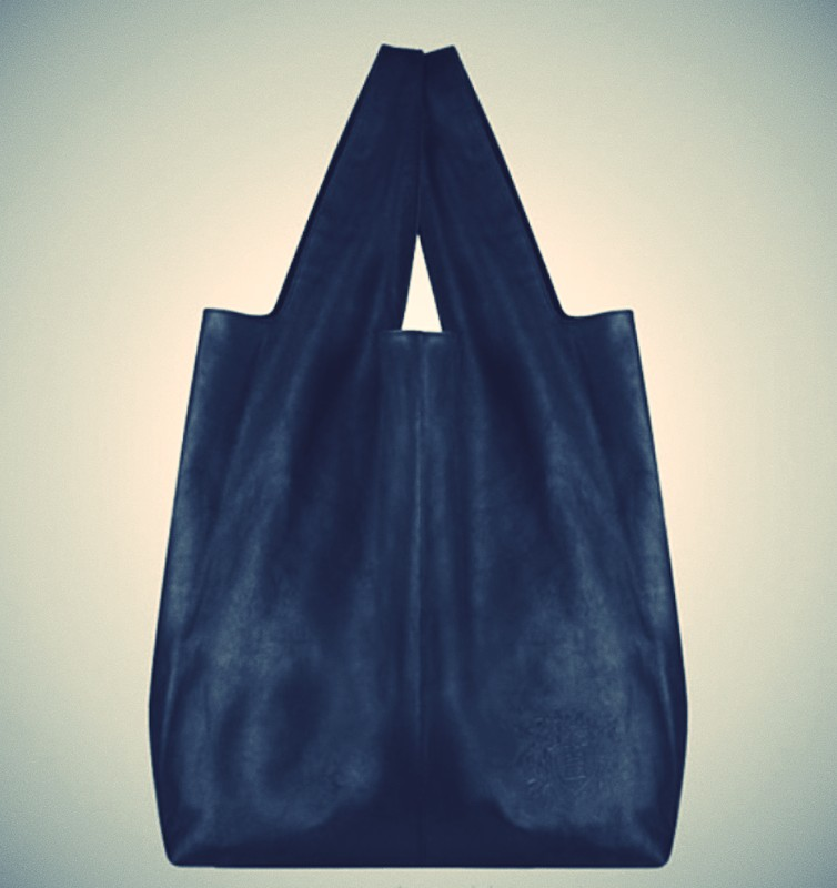 Givenchy SS2010 leather shopper tote.jpg_effected