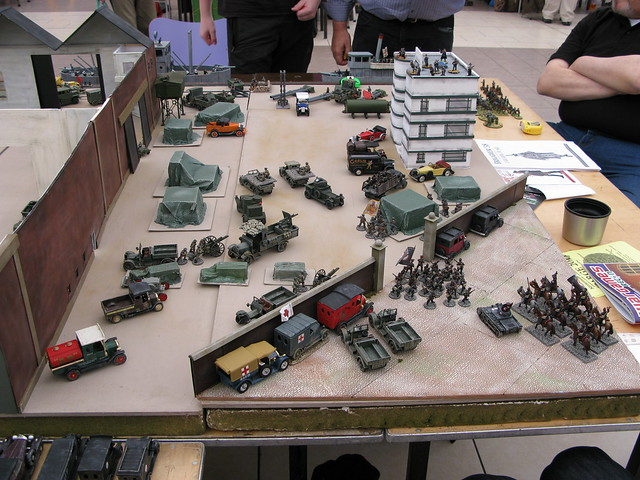 Border Reivers - Affair at Elswick (2)