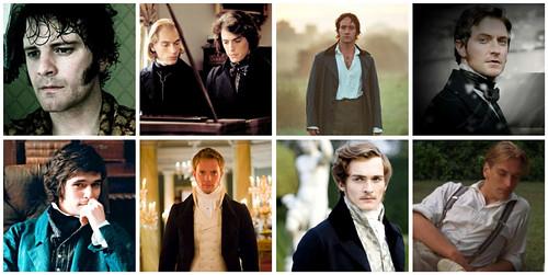 Une demande en mariage qui tourne court (Austen)
