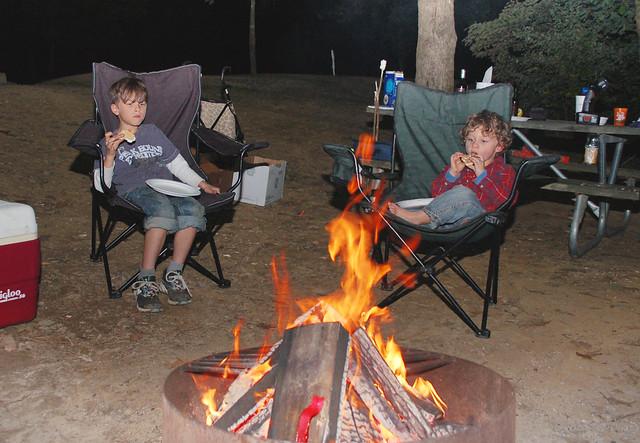 camp trip4