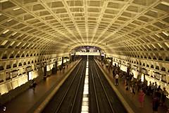 Washington, Metro