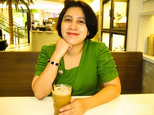 Mom's Day 2011 @ Otak Otak