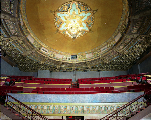 VillageEast Cinema Auditorium