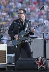 U2 - Spartan Stadium - East Lansing, MI - June 26th, 2011