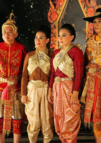 Phuket Heroines Festival